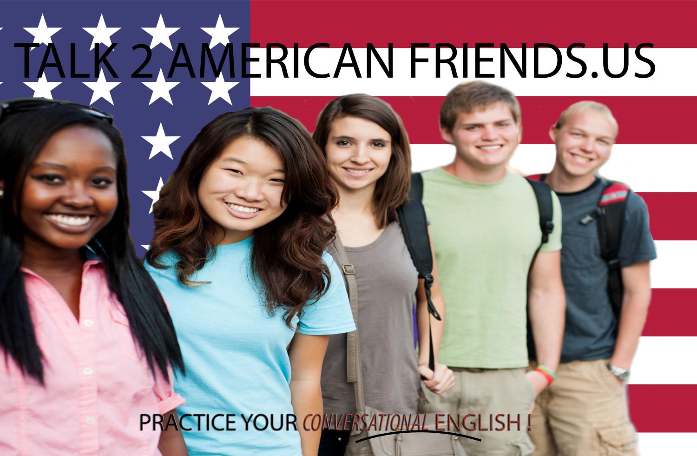 Talk 2 American Friends.US