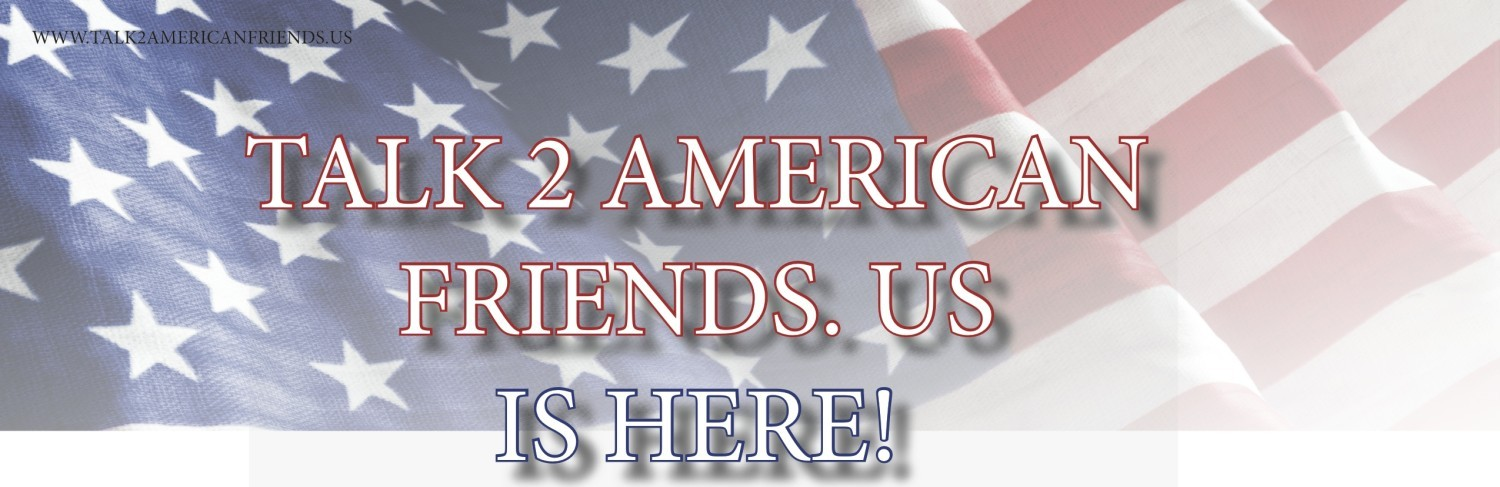 Talk 2 American Friends.US